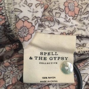Spell & The Gypsy Collective Other - Jasmine bundle